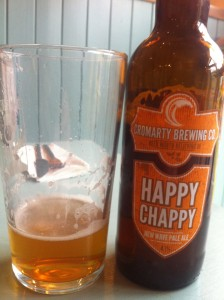 Pint of Happy Chappy